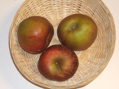 Belle de Fumée (fruit).