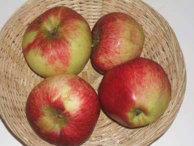 Belle de Merval (fruit).