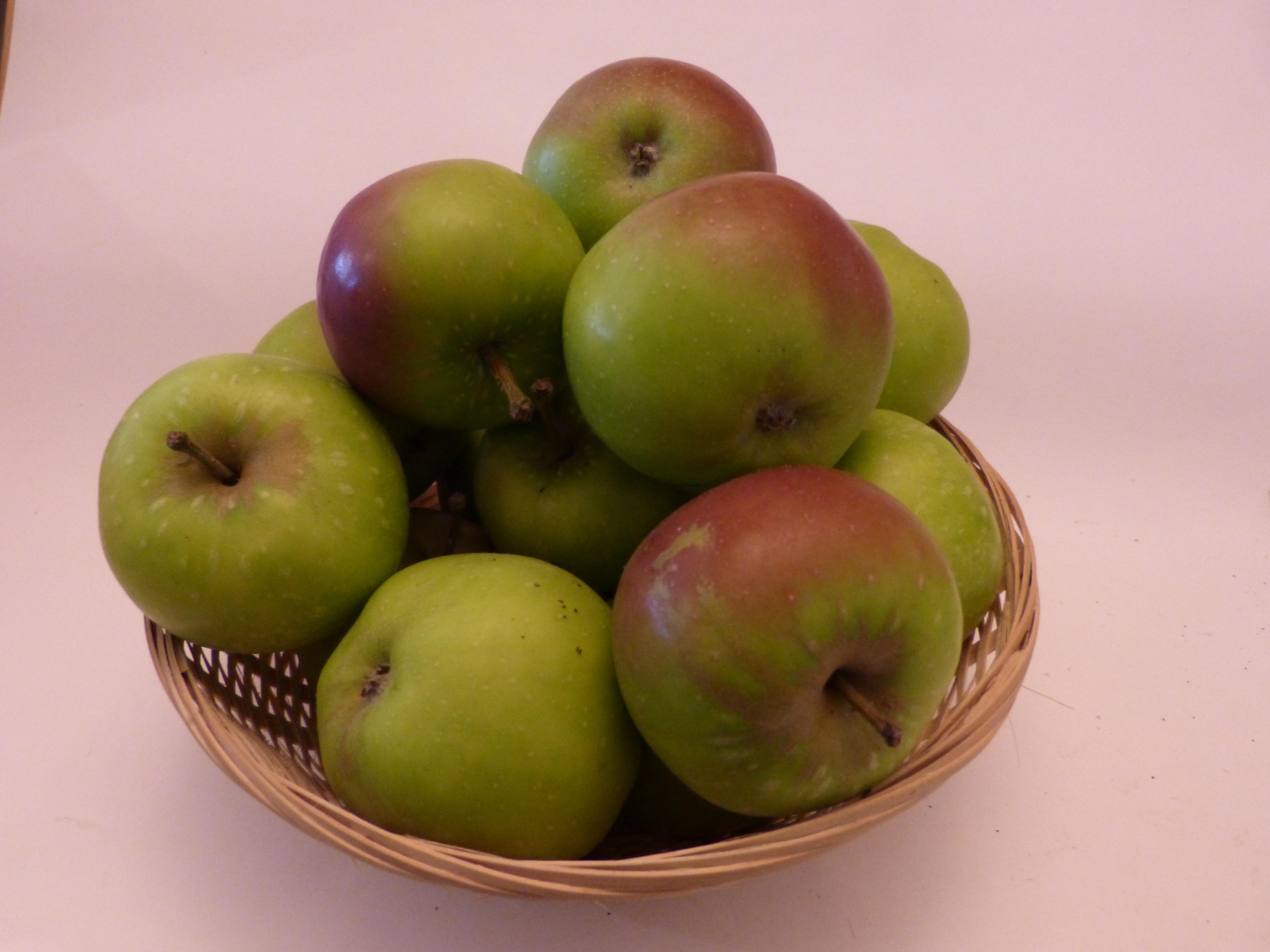 Locard Vert 2 (fruit).