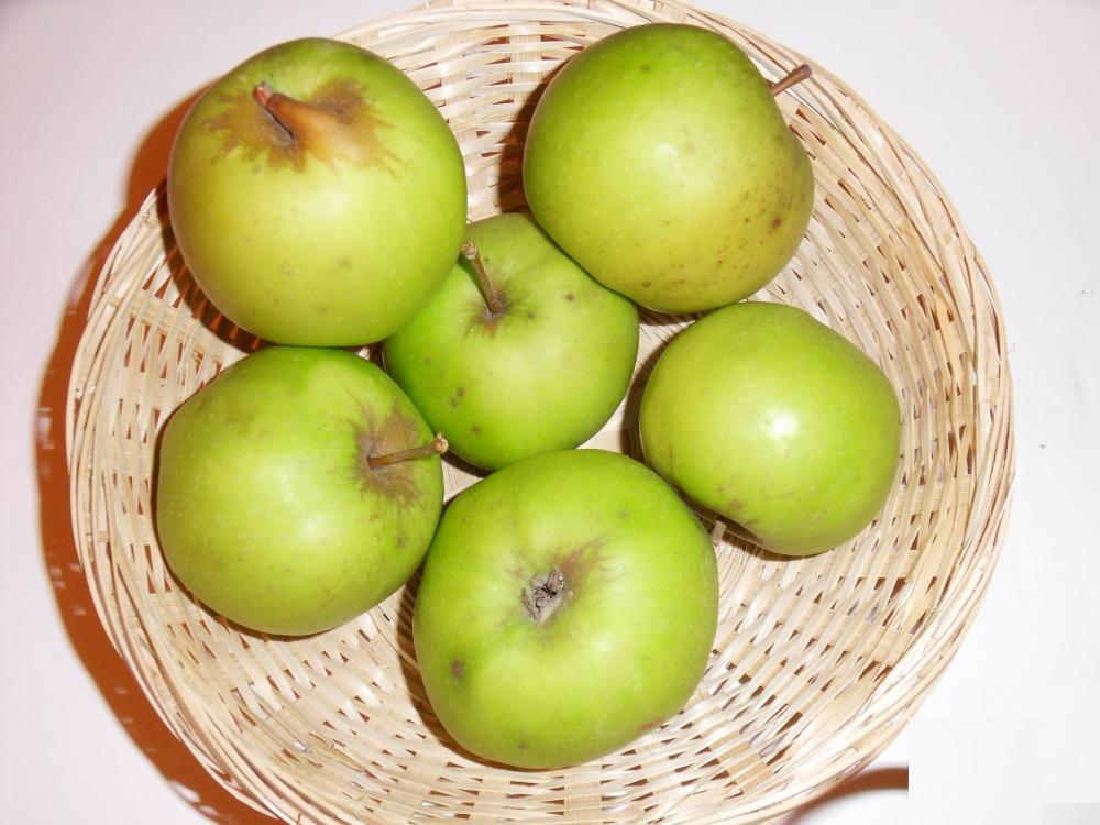 Pomme de glace