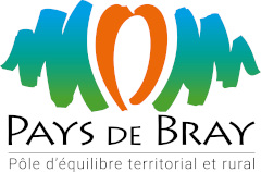 Logo : PETR du Pays de Bray