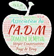 Logo Association du Domaine de Merval