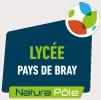 Logo Lycée agricole du Pays de Bray