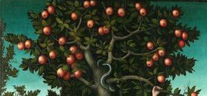 La pomme dans la mythologie